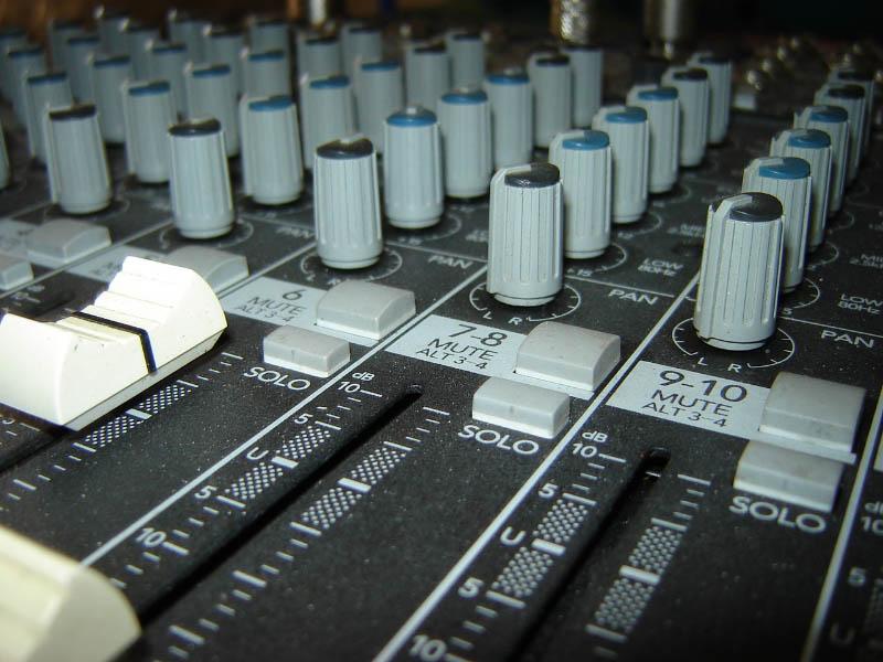 regia-mixer
